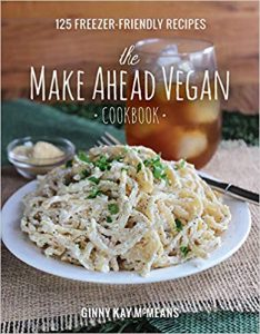 Vegan Cookbooks Guide