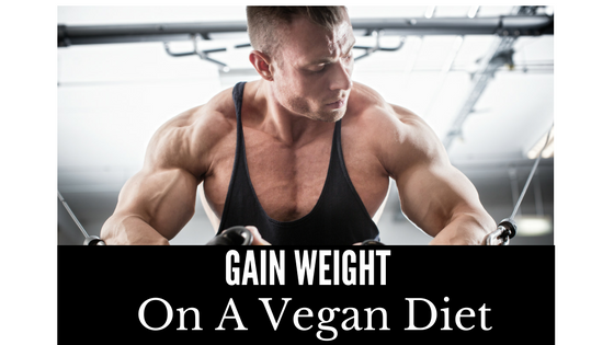 Vegan Weight Lifting