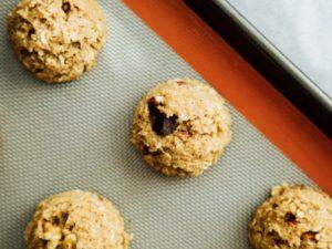 Vegan Cookies easy