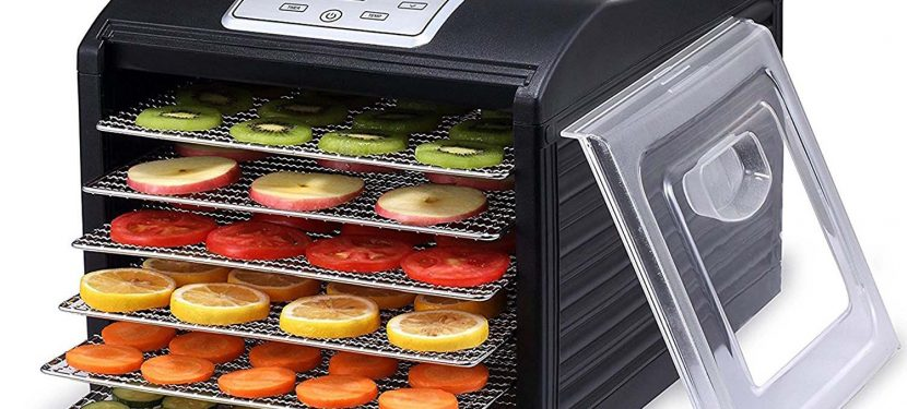 Tested Best Food Dehydrator Reviews 2019 Your Vegan Kitchen